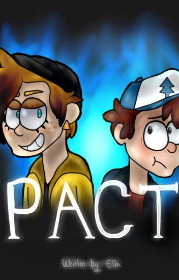 Pact (A Gravity Falls Fanfiction)