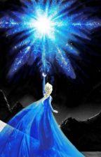 Love Thaws: Frozen by ElizabethNewsom