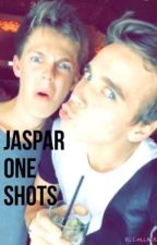 Jaspar one shots by WhiskersOnFire