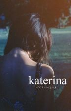 katerina | h.s au by Iovingly