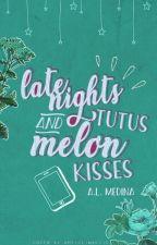 Late Nights, Tutus, and Melon Kisses by liann_aixa