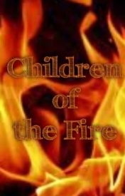 Children of the Fire by creativitylives