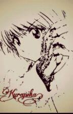 Half Scarlet (Kurapika x Reader) by NekoandYoruko