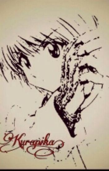 Half Scarlet (Kurapika x Reader)