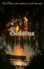 Seasons (BWWM) by daff123