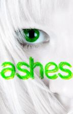 Ashes by momamoose