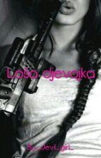 Loša djevojka by _devil_girl_