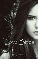 Love Bites by Dragona101