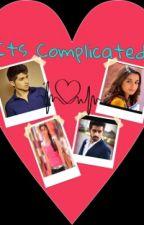 Its Complicated by nikitajohn9