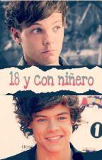 18 y con niñero by LarryIsR3al_Modest