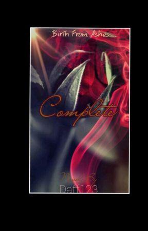 Complete (BWWM) by daff123