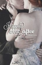 Happily Ever After - Maxon & America by iansgirl_x