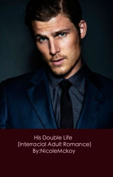 His Double Life (Interracial Adult Romance)