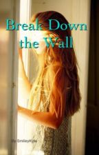 Break Down the Wall by SmilieyKylie