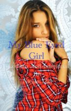 My Blue Eyed Girl(interracial &lesbian) by Nicole_1221