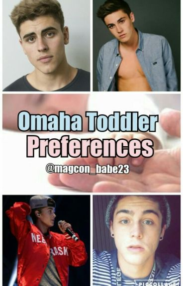 Omaha Toddler Preferences