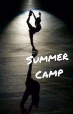 Summer camp  by LeaArtisticSkate