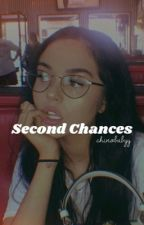 second chances   c.d   series oao by chinobabyy