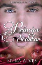 Príncipe Sedutor by ErikaAlvesIce