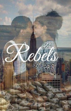 Rebels by pressurings