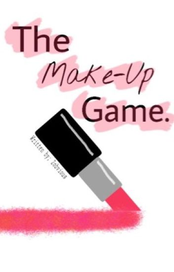 The Make-Up Game. | larry stylinson