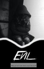 Evil ∞ acm by carinaafuentes