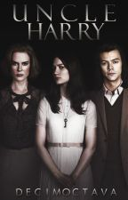 Uncle Harry | mature. by NinaStoker