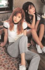 [D-Drabbles] - Apink - EunRong by Eunrong_4_real