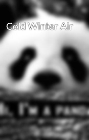 Cold Winter Air