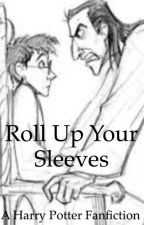 Roll Up Your Sleeves by ardenbgg