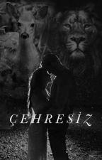 ÇEHRESİZ by MeryemBayram_