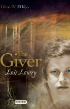The Giver: El Hijo (libro IV) by JennyferAlcntara