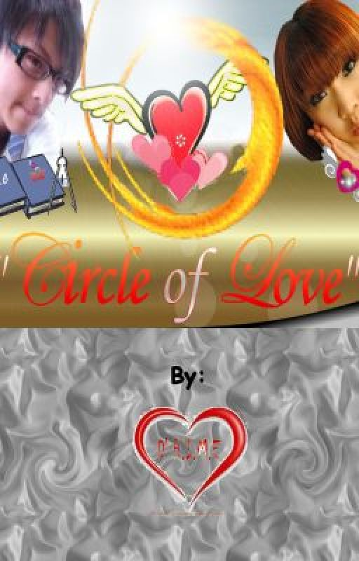 Circle of Love by D' H.I.M.E (A.C) by HimeDoll