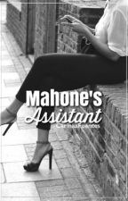 Mahone's Assistant ♡acm  by carinaafuentes