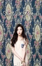 The Lost Princess by Cookie_Is_HartHart