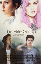 The Elite Group. |TEG #1| (Editando) by Meli_Young