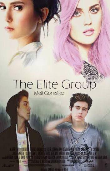 The Elite Group. |TEG #1| (Editando)