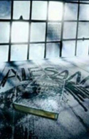 Alesana confessions letra ingles/español