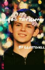 How did this happen? (a Robbie Kay x reader fan-fiction) by llostgirll
