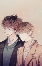 [Longfic][ChanBaek][SA] Tôi ở đây vì em đang khóc. by Seu_Fabulous