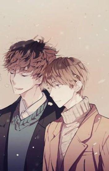 [Longfic][ChanBaek][SA] Tôi ở đây vì em đang khóc.