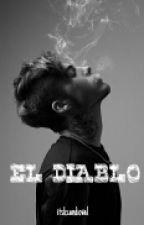 El Diablo by itssandoval