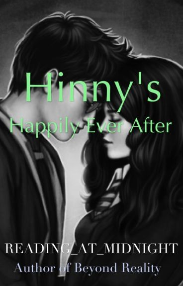 Hinny's Happily Ever After