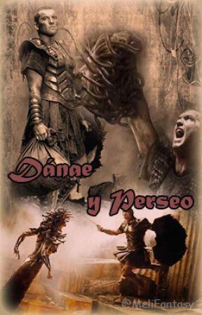 Dánae y Perseo- (Mito) by Melifantasy
