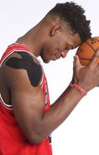 Elements of Us /// Jimmy Butler by outbreaking