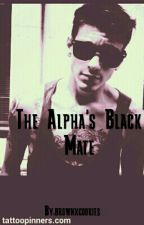 The Alpha's Black Mate (BWWM) by brownxcookies