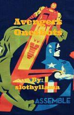 Avengers Oneshots by slothyllama