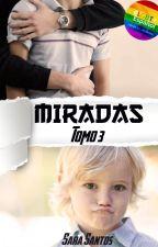 3 MIRADAS by yumiyuyu