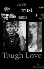 Tough Love by Niecyisme