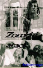Zombie Atack by Lore_fairchild